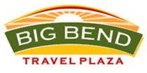 Big Bend Travel Plaza