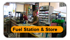 Fuel Station & Store